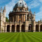 Oxford classificada como melhor do mundo