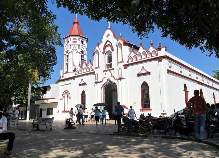 Aracataca, el pueblo de Cien años de soledad…