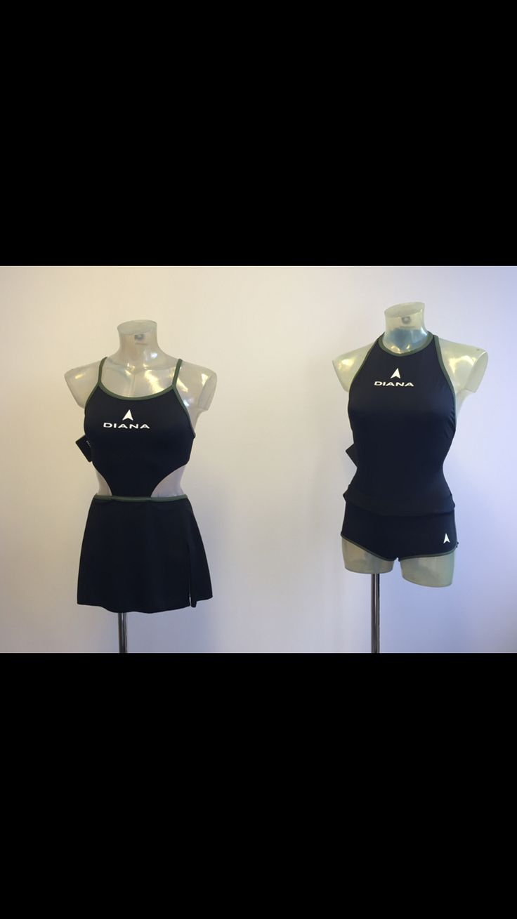 Acquapole swimsuits By Diana