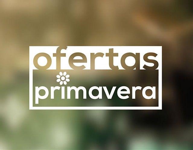 . Vinilos Originales Ofertas Comercios Ofertas Primavera 2 03073