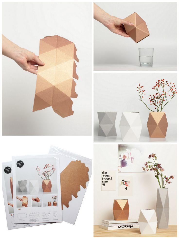 ideas reciclaje envases