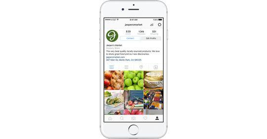 Instagram presenta Business Tools, in arrivo i profili aziendali e gli insights! #Instagram #SocialNetwork #SMM #WebMarketing