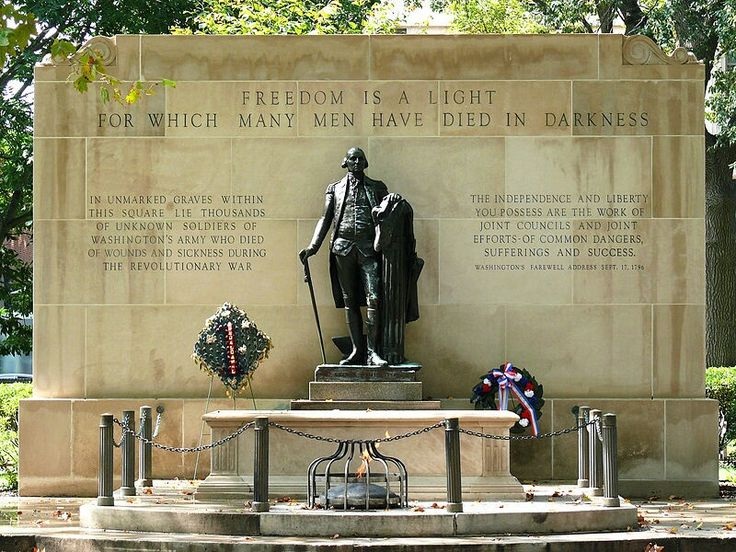 41 best memorials and cemeteries images on pinterest dr who tomb of the unknown revolutionary war soldier philadelphia fandeluxe Image collections