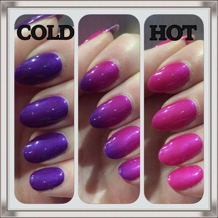 Purple Mood 41 best lechat perfect match mood gel polish images on pinterest