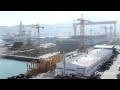 Um video em timelapse da construção do primeiro navio da Maersk Line Triple-E no estaleiro DSME em Okpo, Coréia. O video foi produzido pelo Discovery Channel e pela Maersk, e consiste em 50.000 fotos tiradas ao longo de 3 meses.