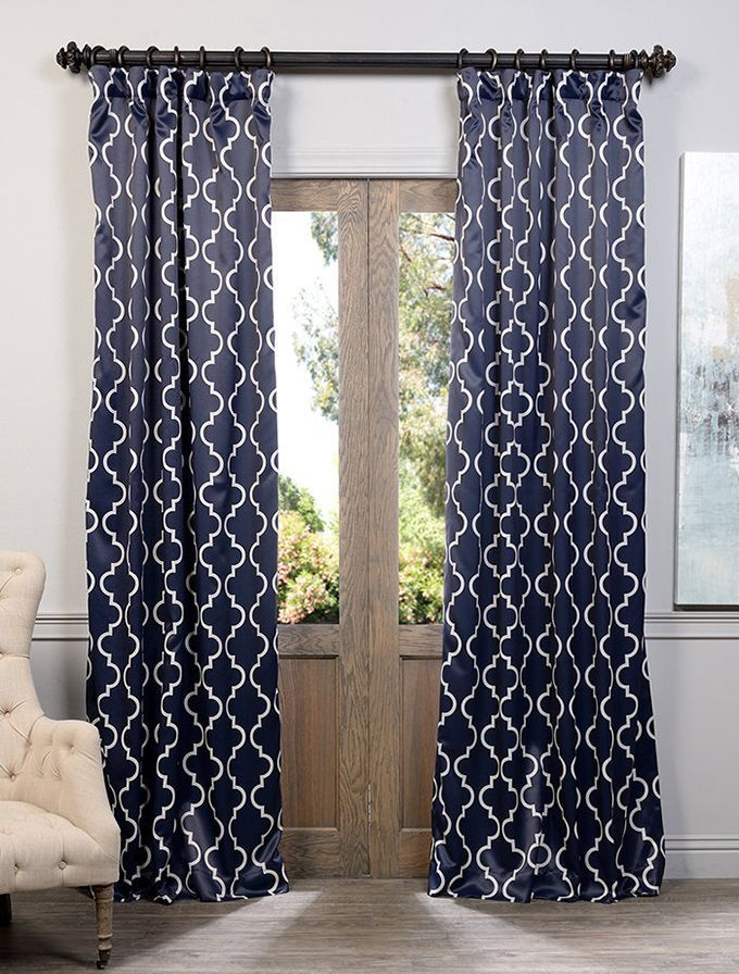 25 Best Ideas About Navy Curtains Bedroom On Pinterest Navy Blue Curtains Navy Master