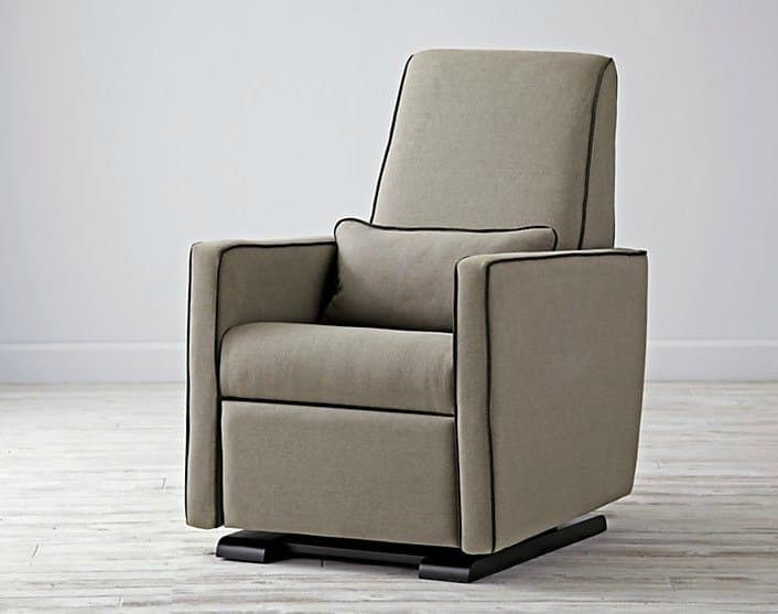 Attractive u0026 Modern Recliner Chairs | Apartment Therapy & The 25+ best Modern recliner chairs ideas on Pinterest | Modern ... islam-shia.org