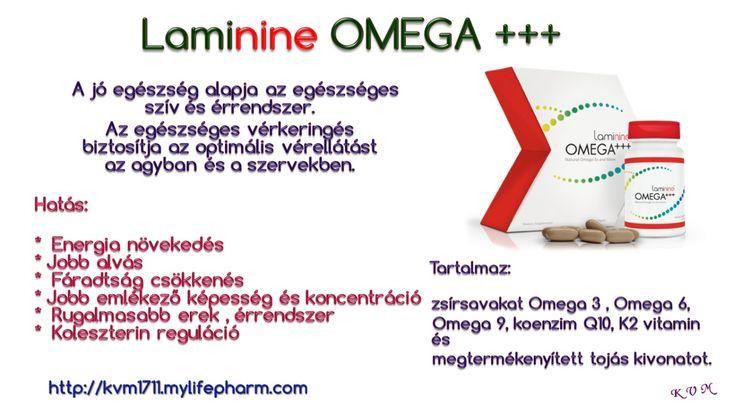LifePharm- Laminine - www.krasznaimagdi.com