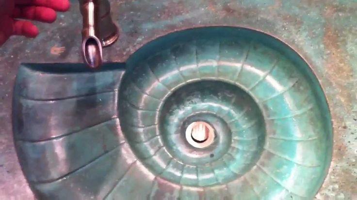 Sinks, Nautilus and Fibonacci spiral on Pinterest
