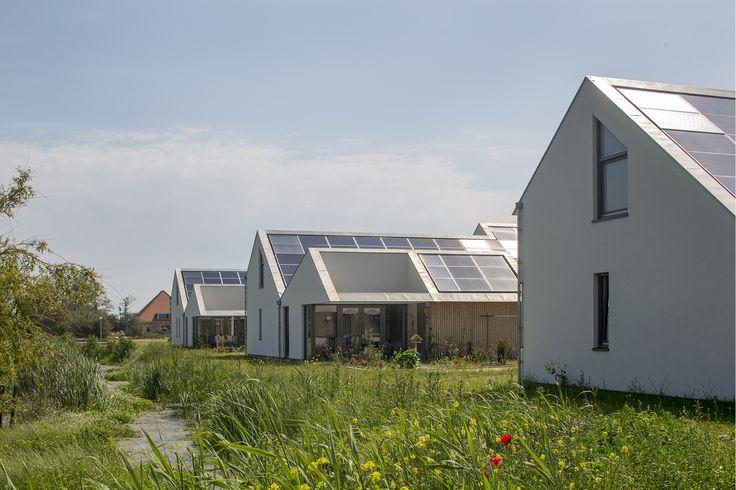 ANA architecten - 't Zouteland