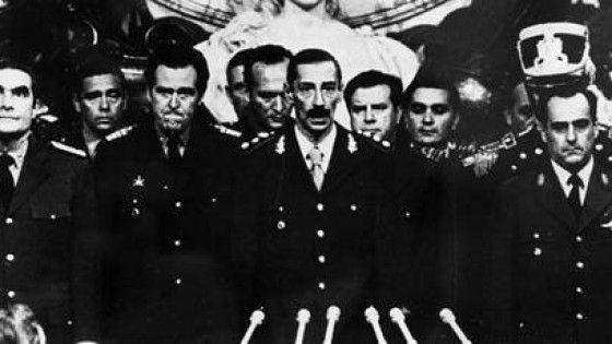Decine di migliaia di persone scomparse e uccise negli anni '70 in sette Paesi sudamericani contro il timore 'rosso': a febbraio nove imputati nel nostro Paese
