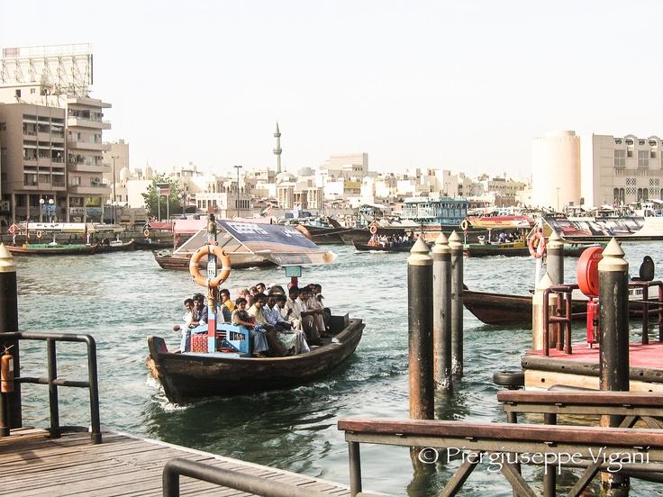 Dubai Creek, Dubai