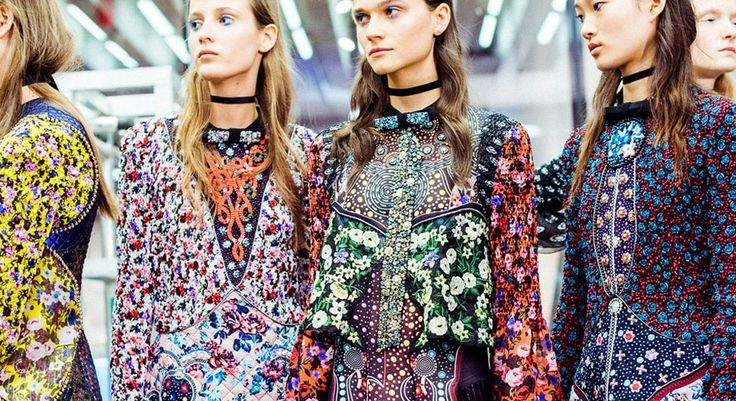 Conselho Britânico de Moda e Google se unem para contar a rica história da moda britânica - Stylo Urbano #moda #tendências