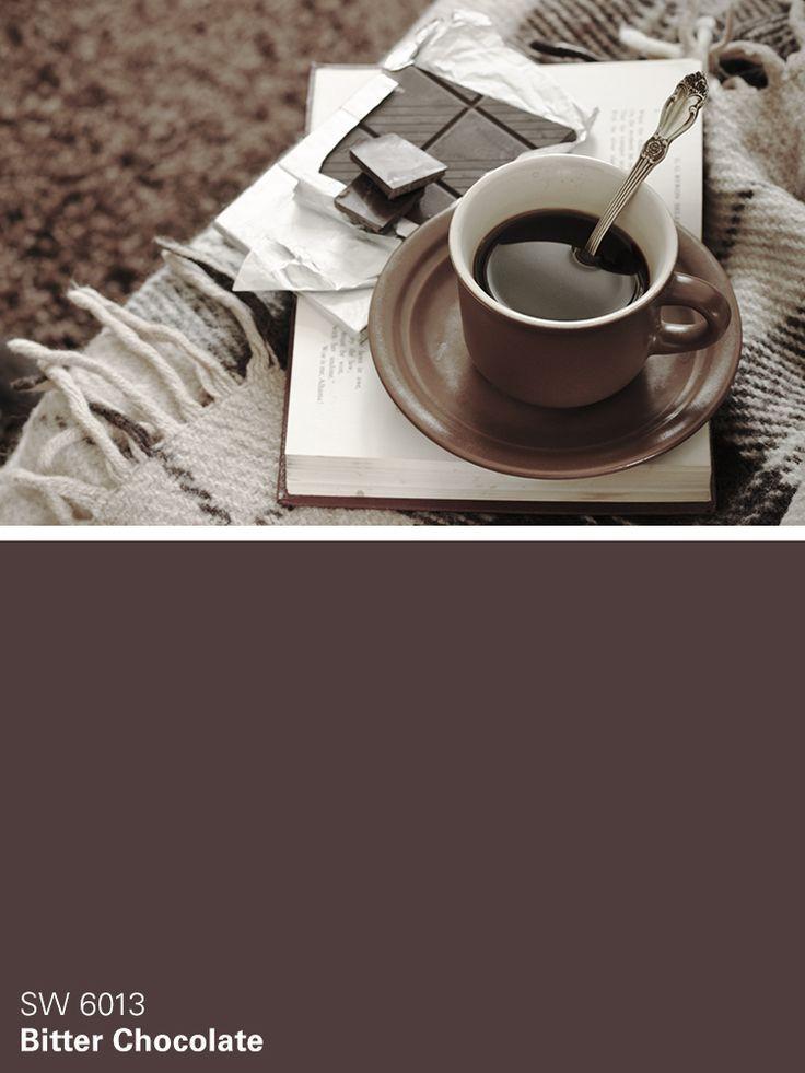 17 Best Ideas About Brown Paint Colors On Pinterest Home