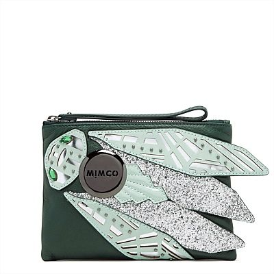 #mimco #accessories TRIBEATLE POUCH