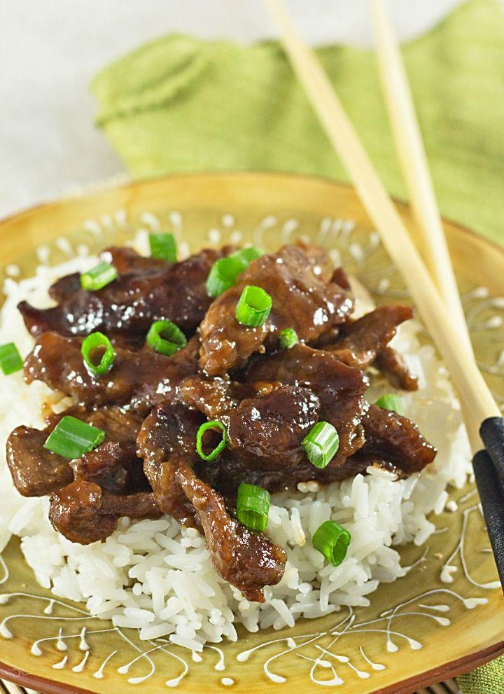 Copycat Pf Changs Monglian Beef One Of The Best Pf Changs