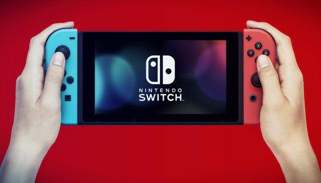 La revista TIME nombra a la Switch como mejor dispositivo del año