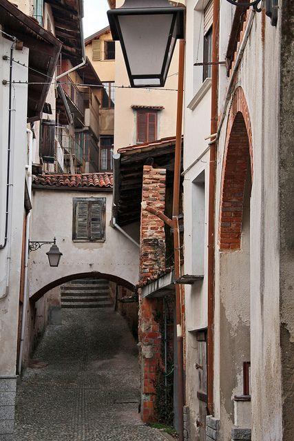 Masserano, Piedmont, Italy