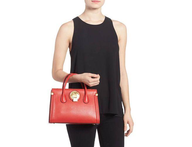 Céline Dion Sings Christmas Carols to Promote Her Nordstrom Bag Collection #CelineDion #Nordstrom #handbags