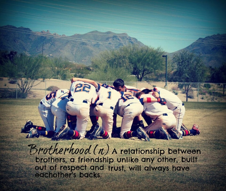 Baseball Brothers