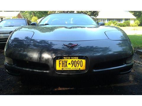 2004 Corvette For Sale ~ Great price!  Please share! #CorvetteForSale #Corvette #2004Corvette