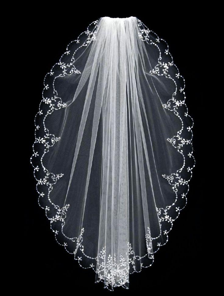 veil hairstyles ideas