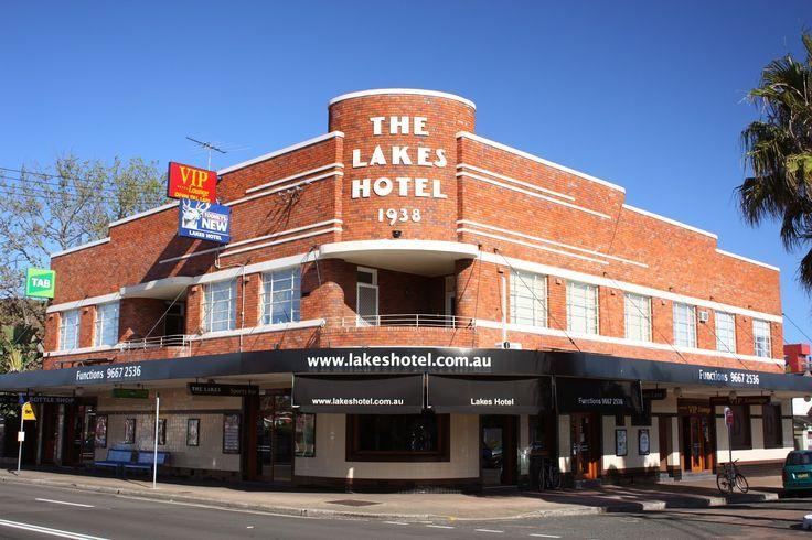 The Lakes Hotel Rosebery - Google Search