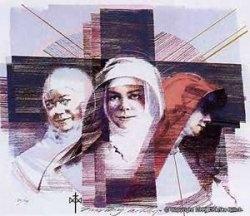 Mary MacKillop Australia's Own Saint