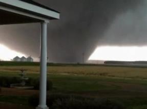 Oklahoma City Tornado 2013: Storms Tear Across Central U.S. (LIVE UPDATES, PHOTOS, VIDEO)