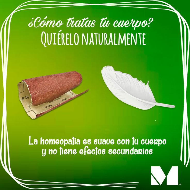 Cuida a tu cuerpo naturalmente #mequiero #mecuido