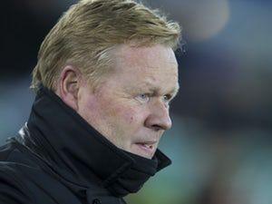 Result: Lyon beat Everton at Goodison Park to pile more pressure on Ronald Koeman