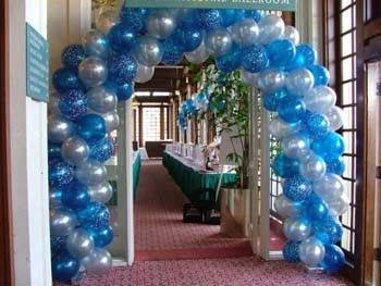 17 Best Ideas About Reunion Decorations On Pinterest