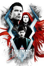 Inhumans Season 1 Episode 5 : Something Inhuman This Way Comes... After the Royal Family of Inhumans is splintered by a military coup, they barely escape to Hawaii where their surprising interactions with the lush world and humanity around them may prove to not only save them, but Earth itself.