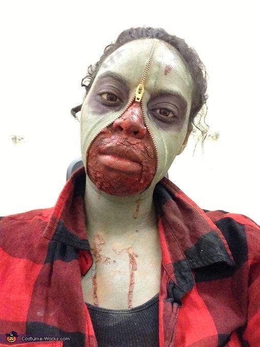 70 best Halloween in Manayunk images on Pinterest Halloween labels - zombie halloween ideas