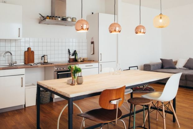 The current design trends that will date your kitchen the most