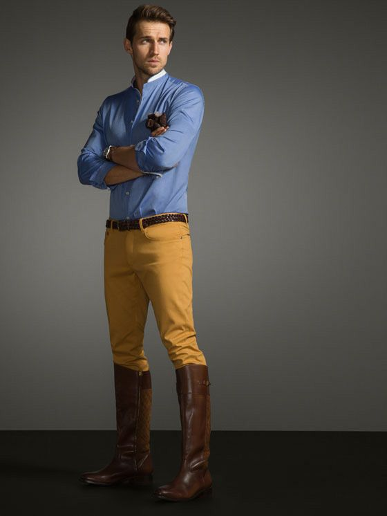 15 best Men's Equestrian Fashion images on Pinterest