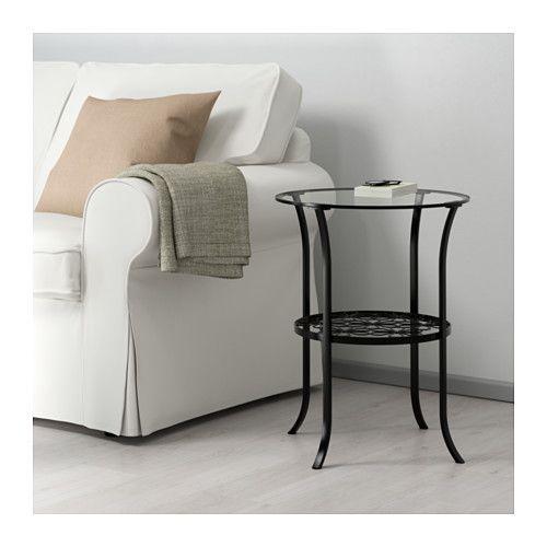КЛИНГСБУ Придиванный столик  - IKEA