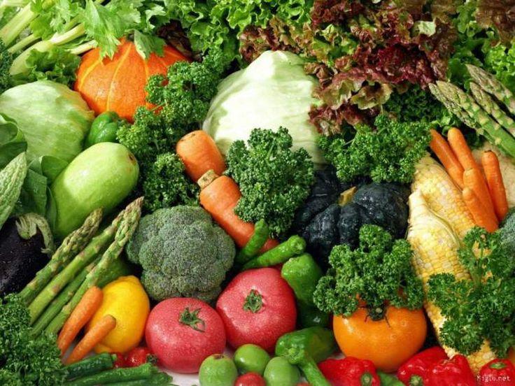 legumes para comer a vontade sem engordar