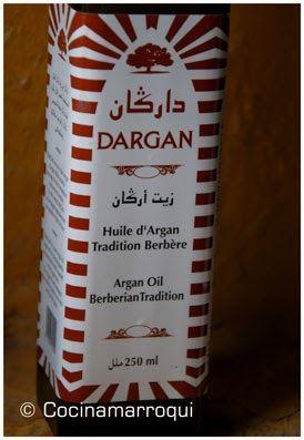 El Aceite de Argán.    Se ha puesto muy de moda últimamente, utilizado sobre todo en cocina, tiene muchas propiedades en cosmética, siendo ...