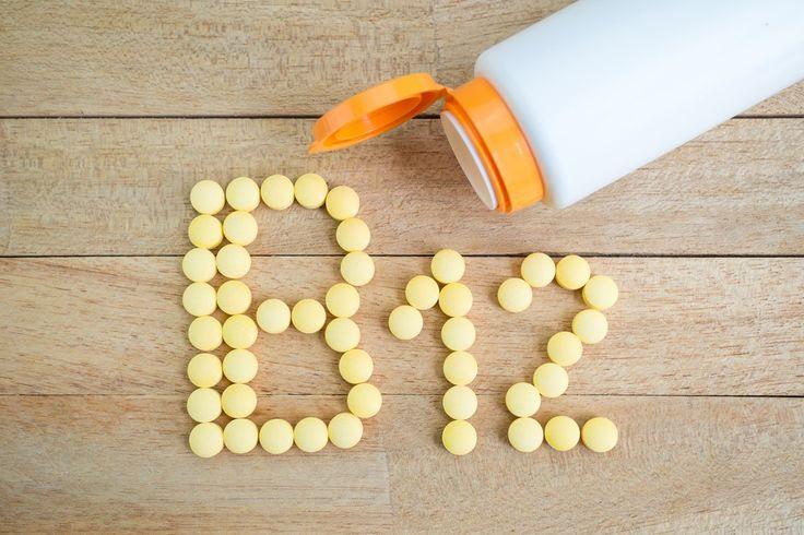 Blässe, Müdigkeit, Schwindel: Vitamin-B12-Mangel hat viele Anzeichen - Wichtig für Veganer & Vegetarier – | ||| | || CODECHECK.INFO