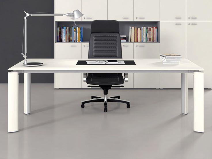 Modern Ofis Masaları 90