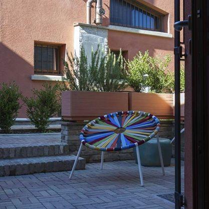 Lastika @ Appartamento LAGO Rimini #outdoor #interiordesign #home