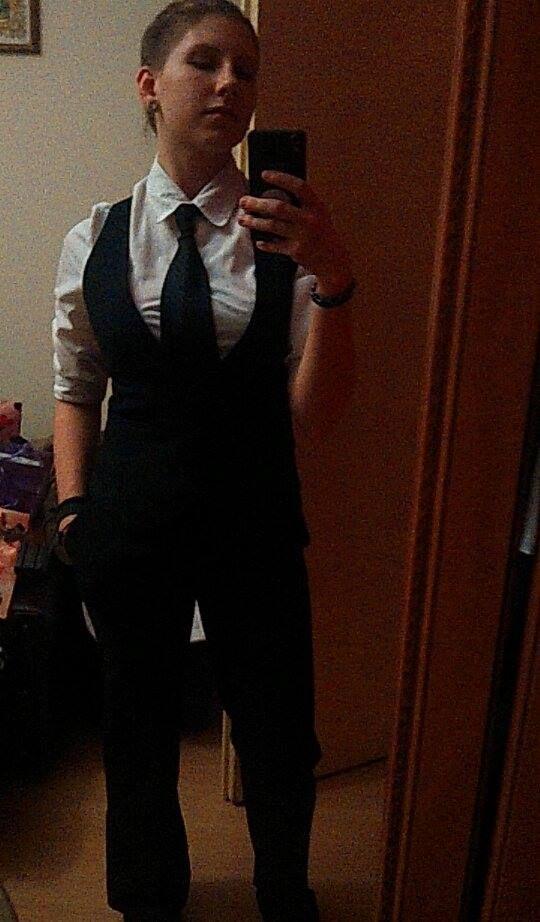 Suit <3