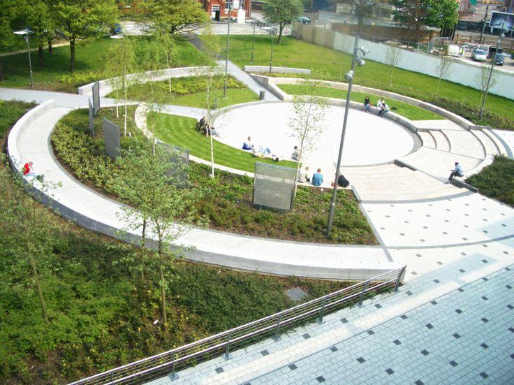 Bolton University, Lancashire