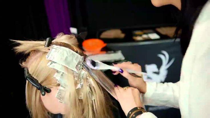 Crystal Johnston FoilerOre Instructional Video