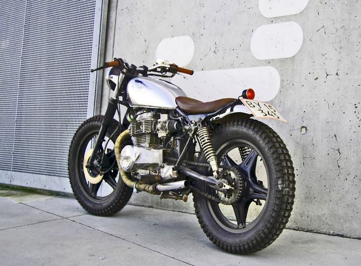 38 Awesome cafe racer bikes
