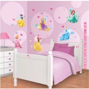 Princess Bedroom Ideas Uk 76 best vinil wall niñas images on pinterest   bedroom ideas