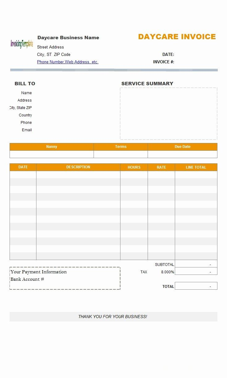 Moving Company Invoice Template Free Example Wfacca In Moving Company Invoice Template Free Invoice Template Receipt Template Home Health Care