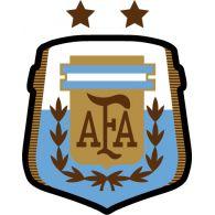 AFA Copa del Mundo Brasil 2014 Logo