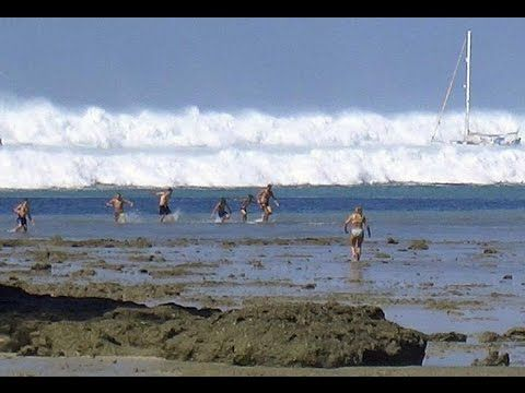 Boxing day tsunami 2004 Thailand - complete series 1/4 Phuket